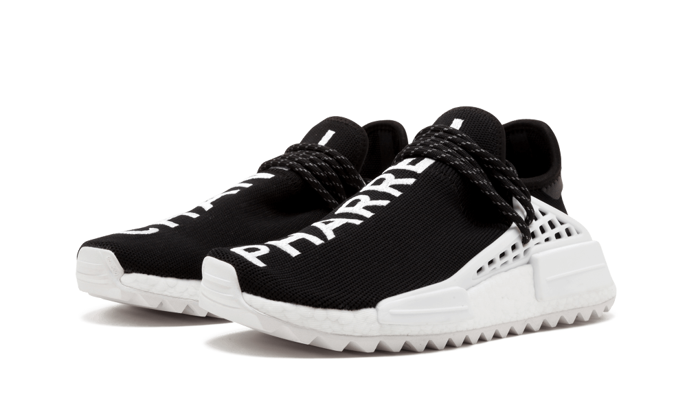 Adidas Human Race NMD TR Mint green black white AC8896 Winter Mens Womens Running Shoes ac8896s