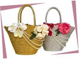 prezzo speciale per brillante nella lucentezza vari tipi di borse di paglia decorate a mano - Cerca con Google | Сумки ...