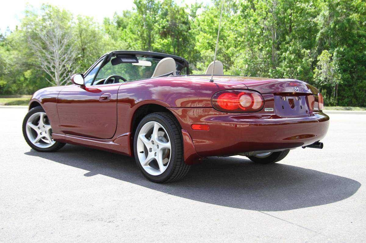 2003 Mazda Mx5 Miata For Sale In San Francisco Ca In 2020 Mx 5