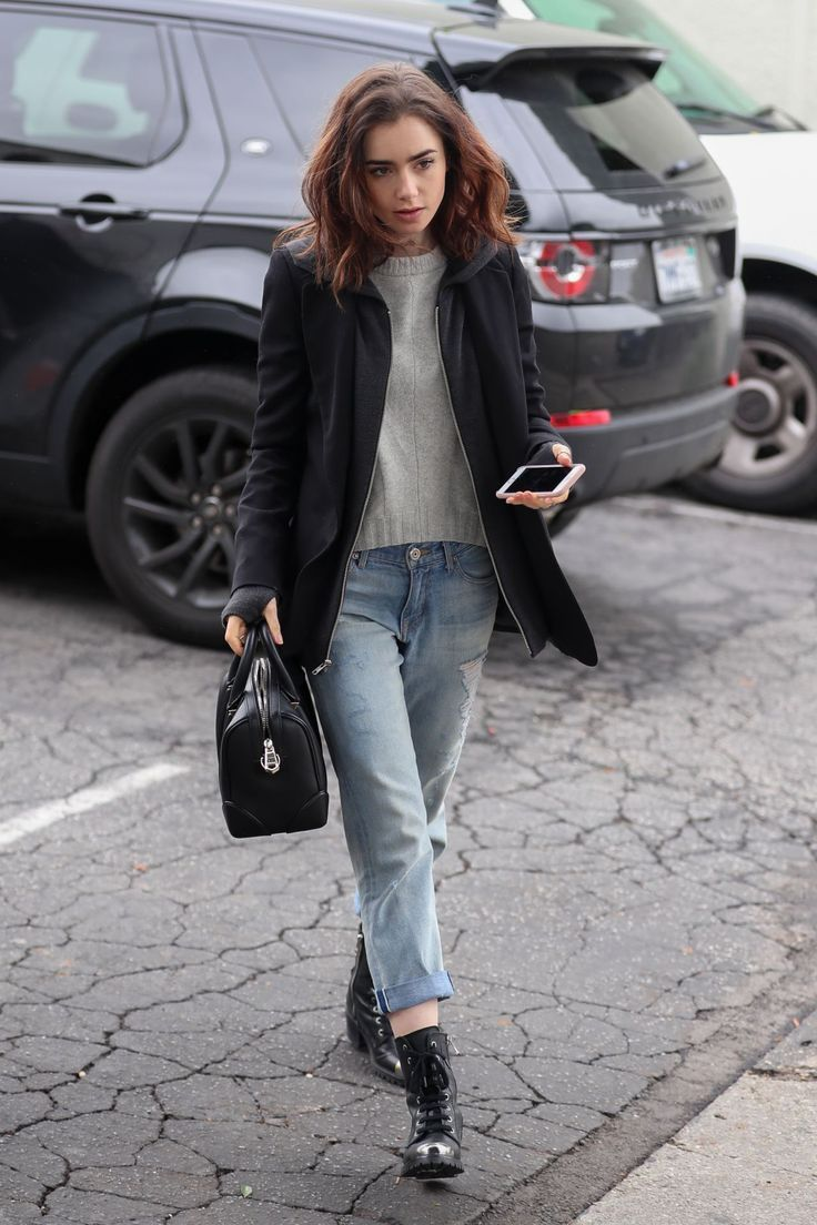 image result for lily collins style | outfits | pinterest | lily