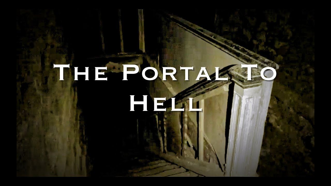 This Will Scare You The Most Haunted Place On Earth Extreme Paranormal Activity Caught On Tape Youtu Paranormal Activity Most Haunted Places Most Haunted