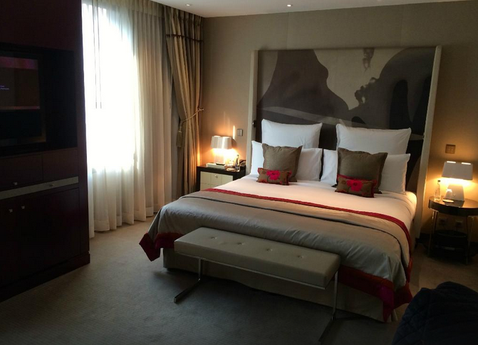 Mandarin Oriental - Dicas: Hotéis em Paris | DRESS A PORTER – BLOG
