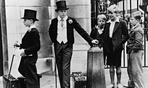 Margaret Drabble: The template of the British private school should be scrapped, not slavishly imitated in the state sector
