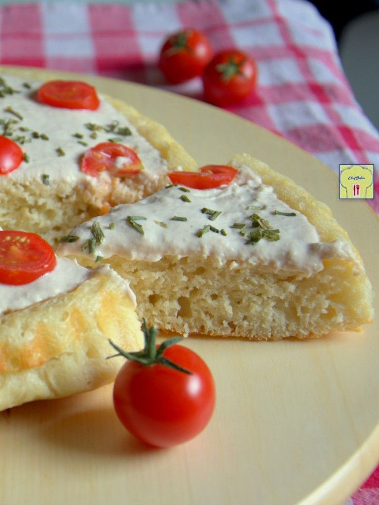 crostata morbida salata gp