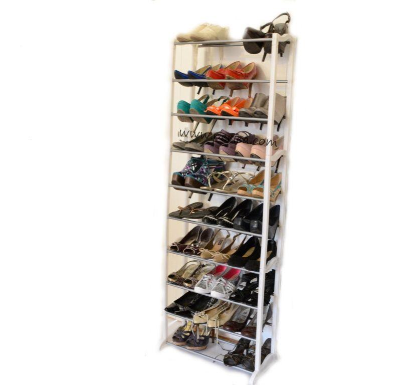 Tall Shoe Racks Storage · Clean UpSpace SaverShoe ...