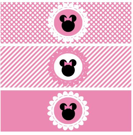 Minnie Mickey Invitations for nice invitations design