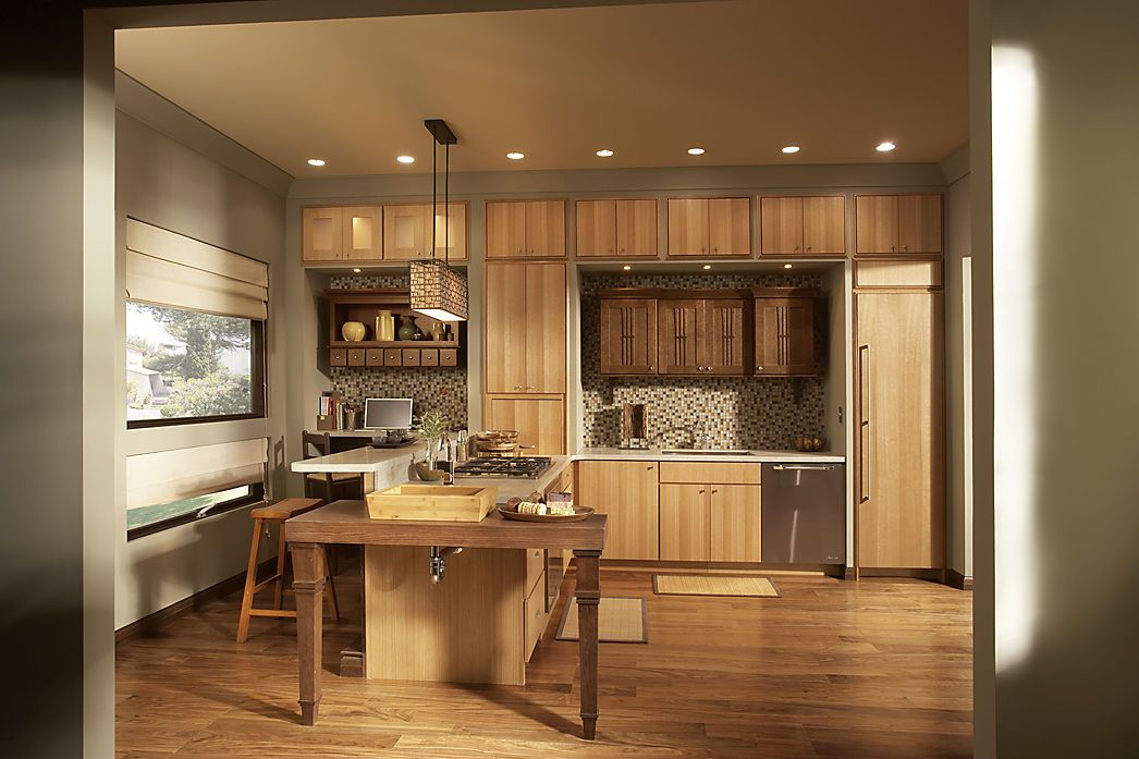 Room Gallery - Medallion Cabinetry | Kitchen design centre ...