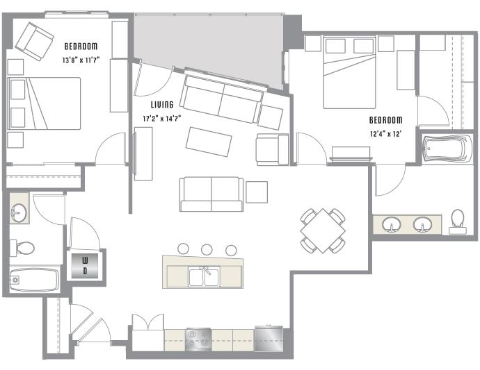 2020 Lawrence Blue Mesa Floor Plan Floor Plans How To Plan Flooring
