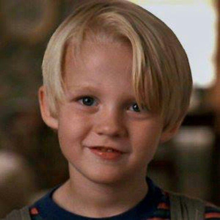 Dennis The Menace Mason Gamble Bowl Haircuts Baby Face