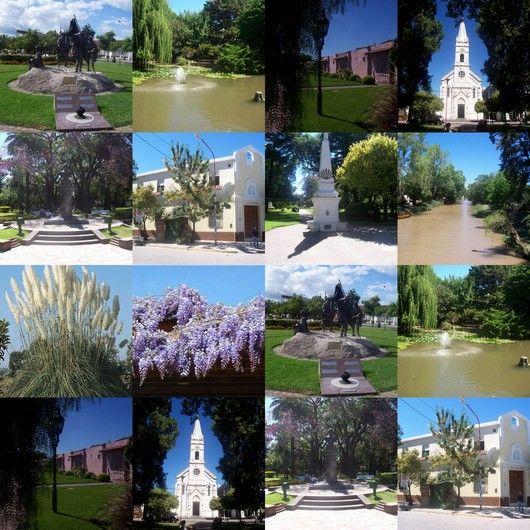 Ciudad Floral :: Escobar - Provincia de Buenos Aires, Argentina ...