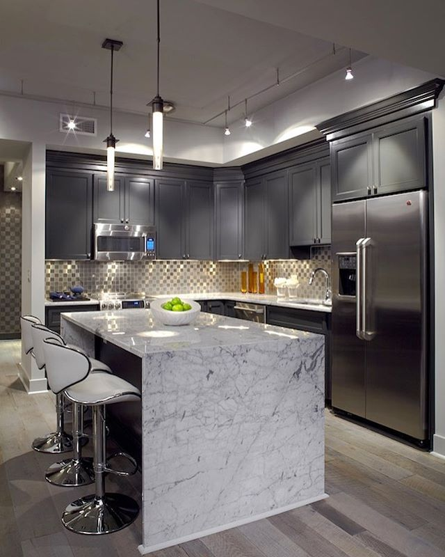 manhattan penthouse by lita dirks design location atlanta georgia usa architectdesigne