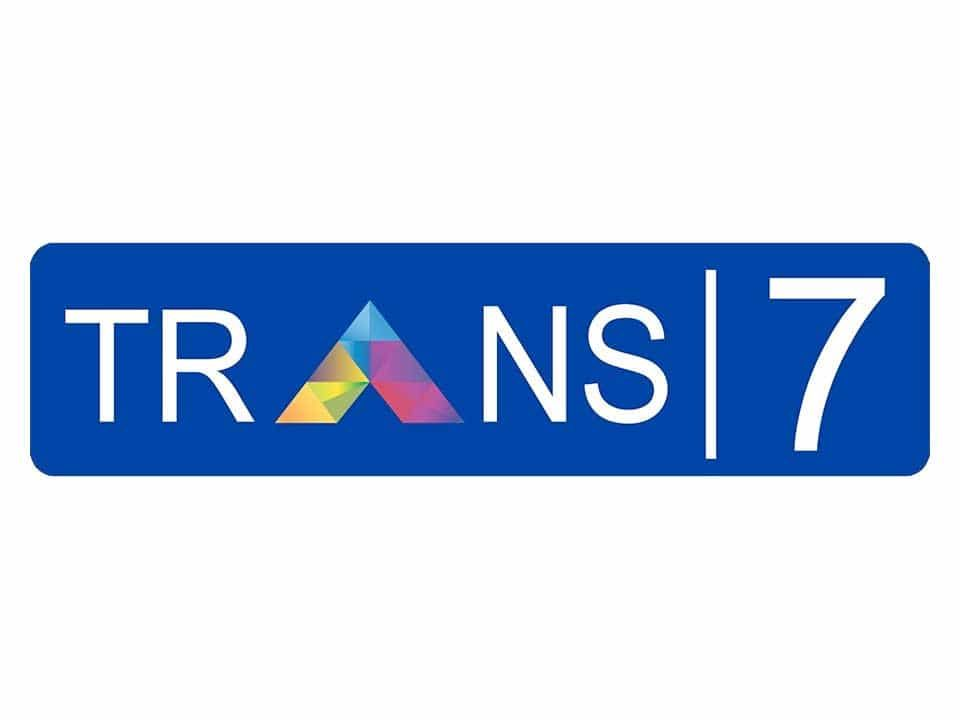 Trans 7 Live Indonesia Tv Channel In 2020 Tv Channels Streaming Tv Channel