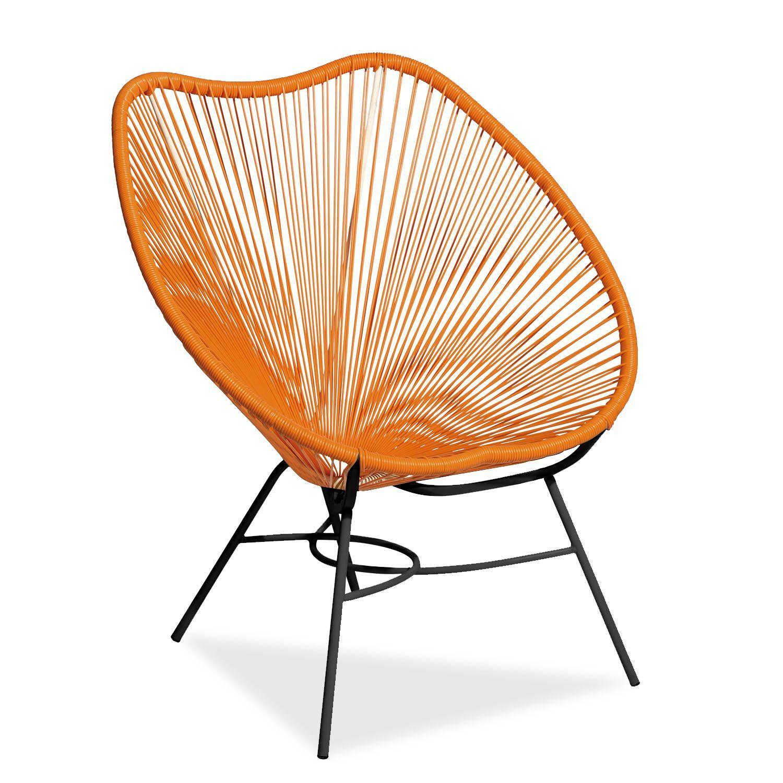 Der stuhl acapulco ist eines der ber hmtesten stuhldesigns for Stuhl design 20 jahrhundert