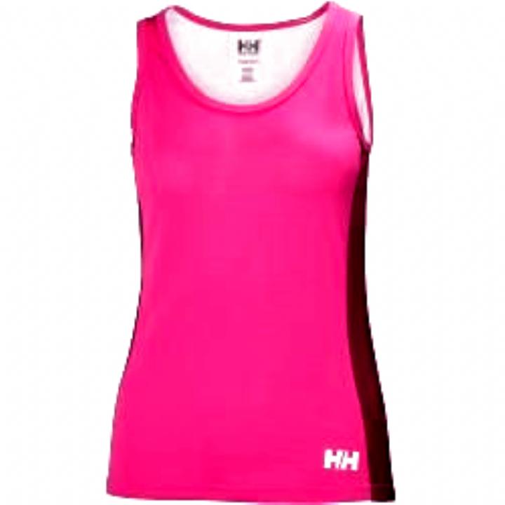 Photo of Helly Hansen Woherr Lifa Active Light Singlet Funktionsunterwäsche Pink Xl #tat…