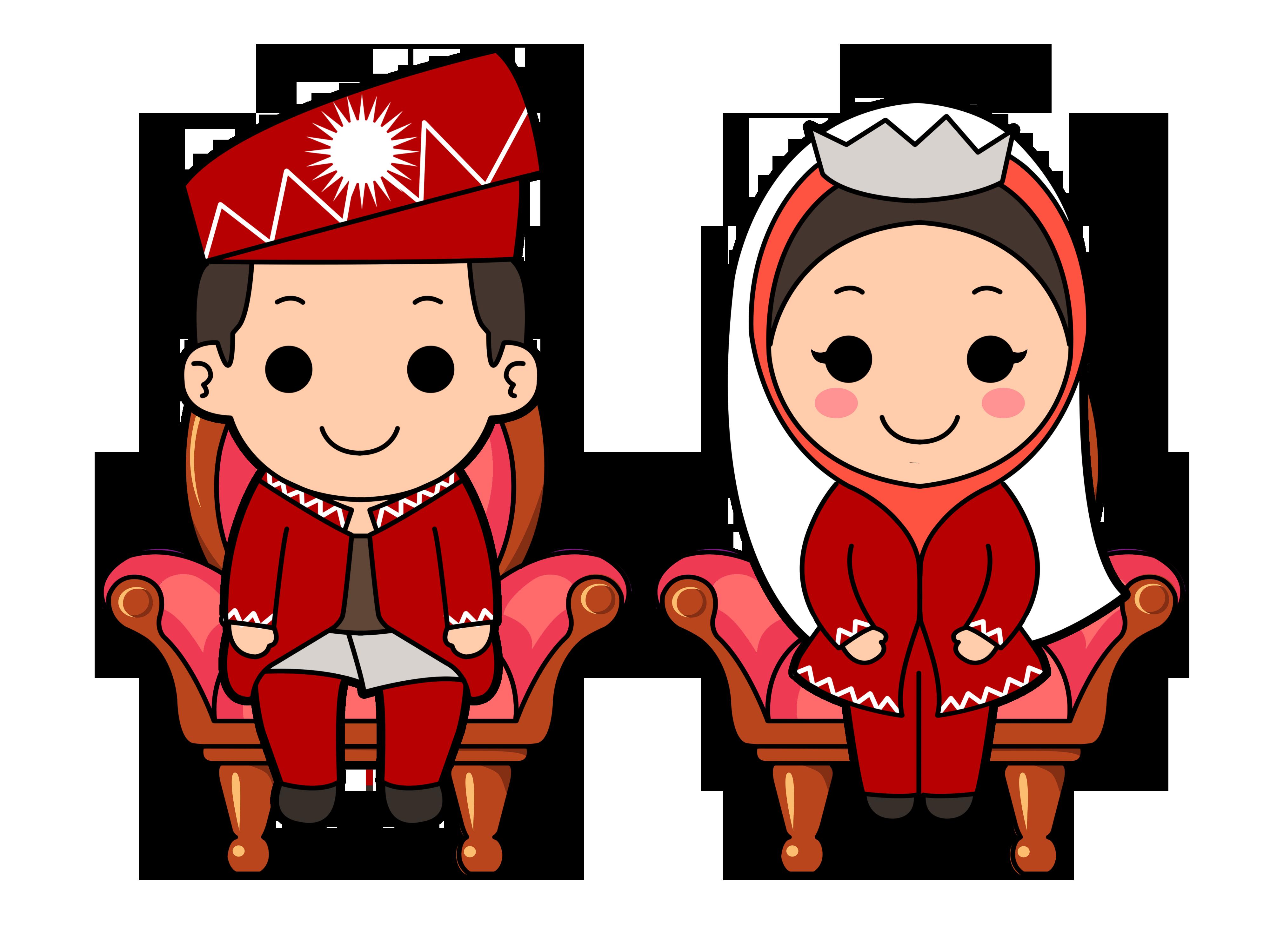 islamic wedding invitations templates