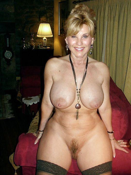 Blonde Milfs Naked