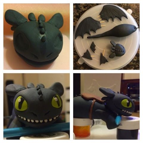 Katie S How To Train Your Dragon Party Turned Out Awesome
