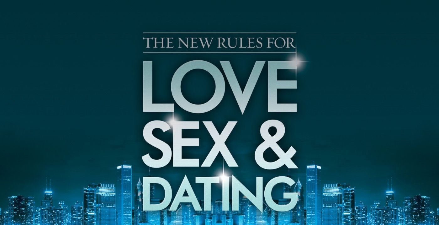The new rules for love sex and dating ebook