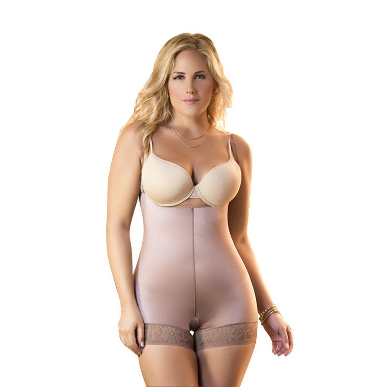 2642d8cfd582a Fajas Colombianas Dprada Invisible Body Shaper Hip-hugging Compression  Garment     This is an Amazon Affiliate link. To view further for this  item