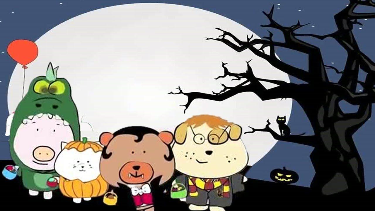 Halloween Songs for Kids + More | Music Videos for Children, Kids ...