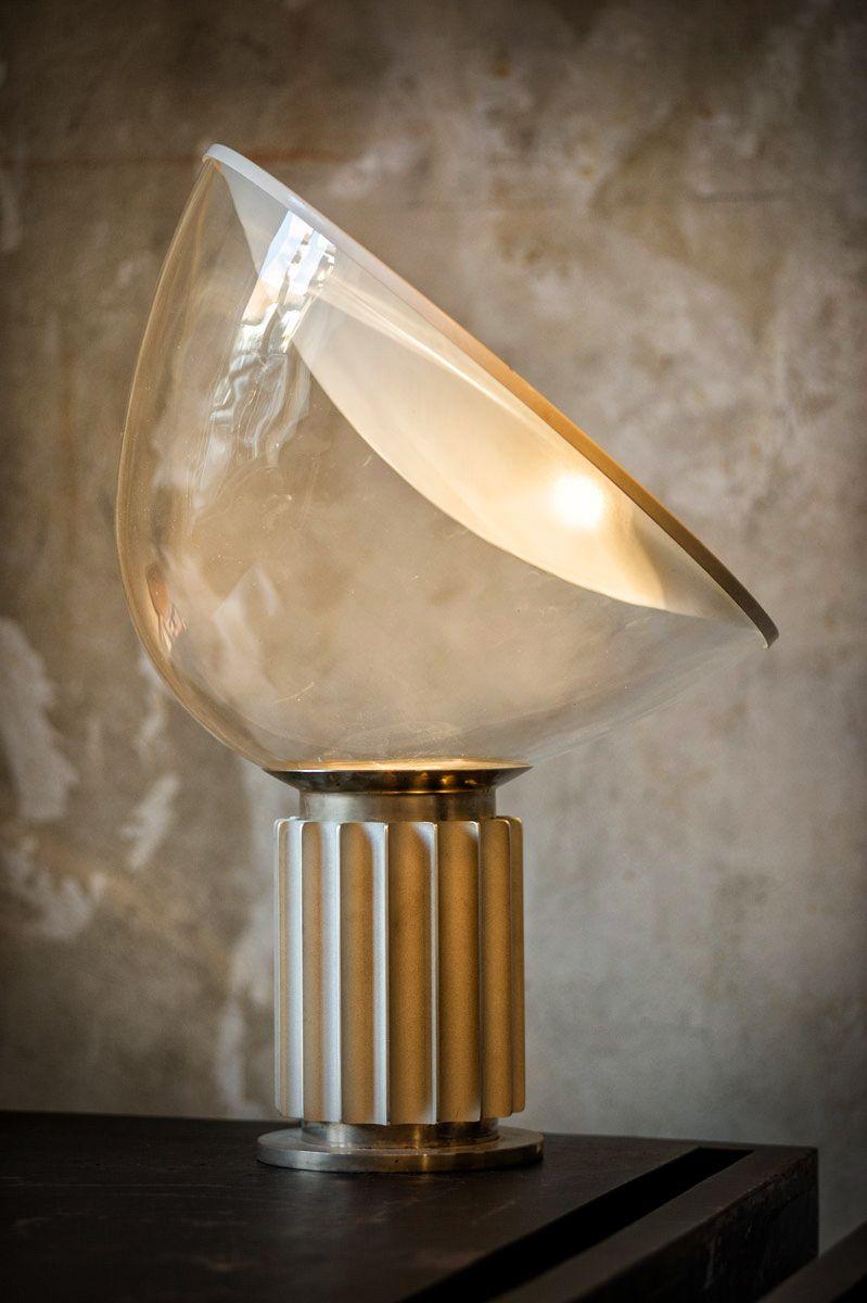 1962 taccia table light achille pier giacomo castiglioni 1962 taccia table light achille pier giacomo castiglioni mozeypictures Gallery