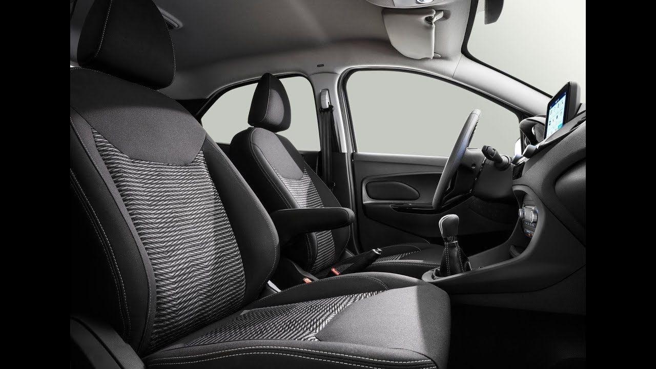 2019 Ford Ka Plus Interior All New 2019 Ford Ka Plus Stylish And