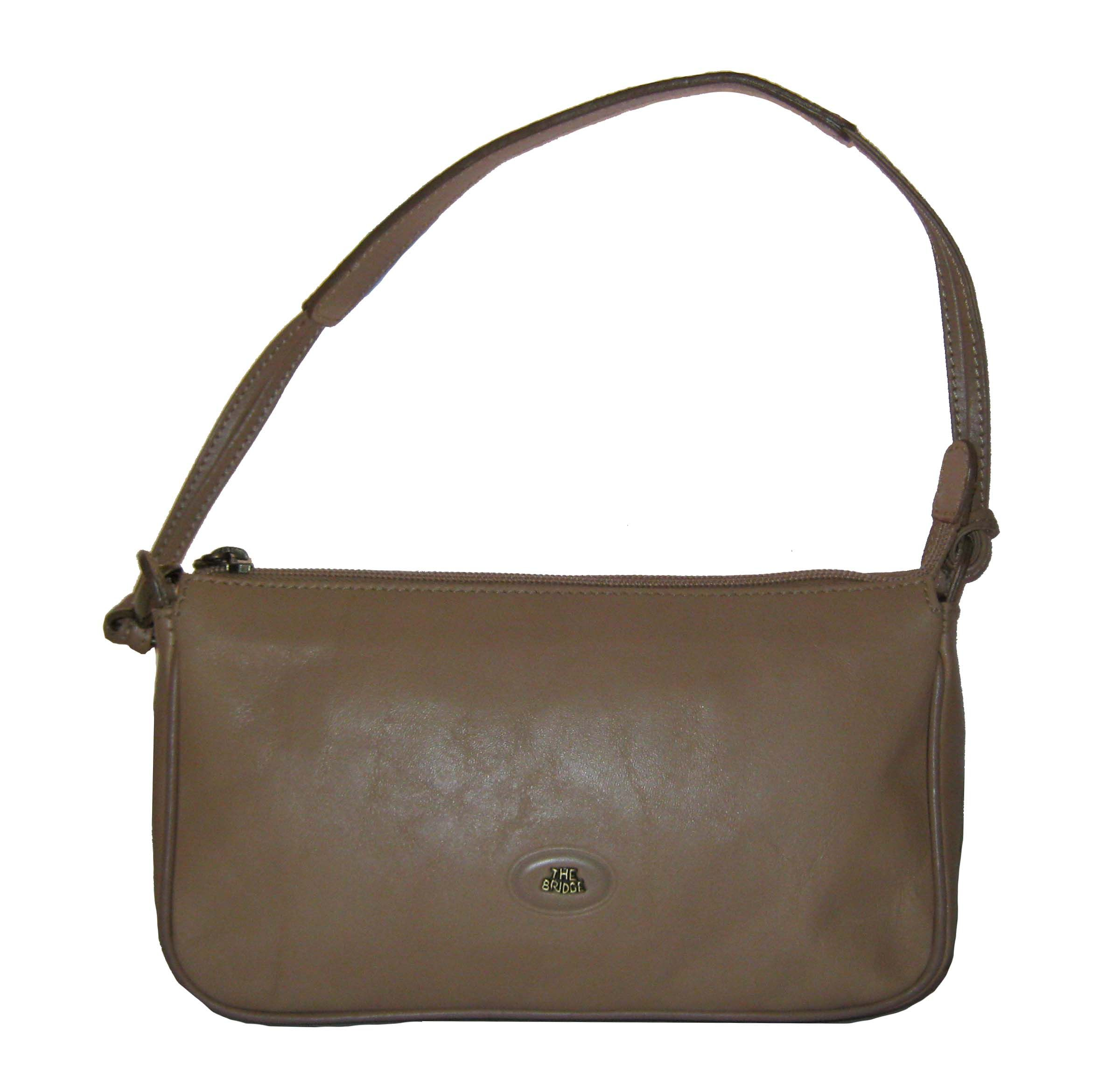 A genuine The Bridge bag...made in Florence...RRP £230! Top quality leather. 88b677b182