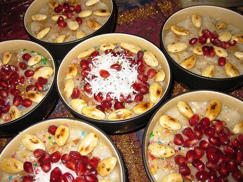 طريقة عمل العاشوراء المصرية بالصور خطوة بخطوة العاشوراء بالصور طريقة عمل العاشوراء بالصور طريقة عمل العاشوراء على الطريقة Balila Recipe Recipes Pudding Recipes