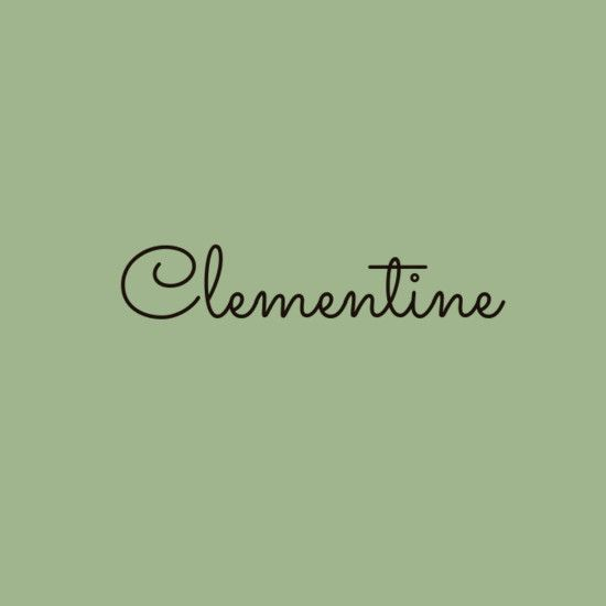 Clementine Baby Girl Names Name Inspiration Baby Names And Meanings