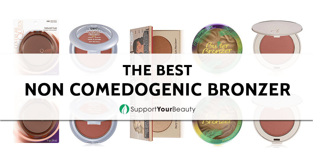 The Best Bronzer 2018 Reviews & Top