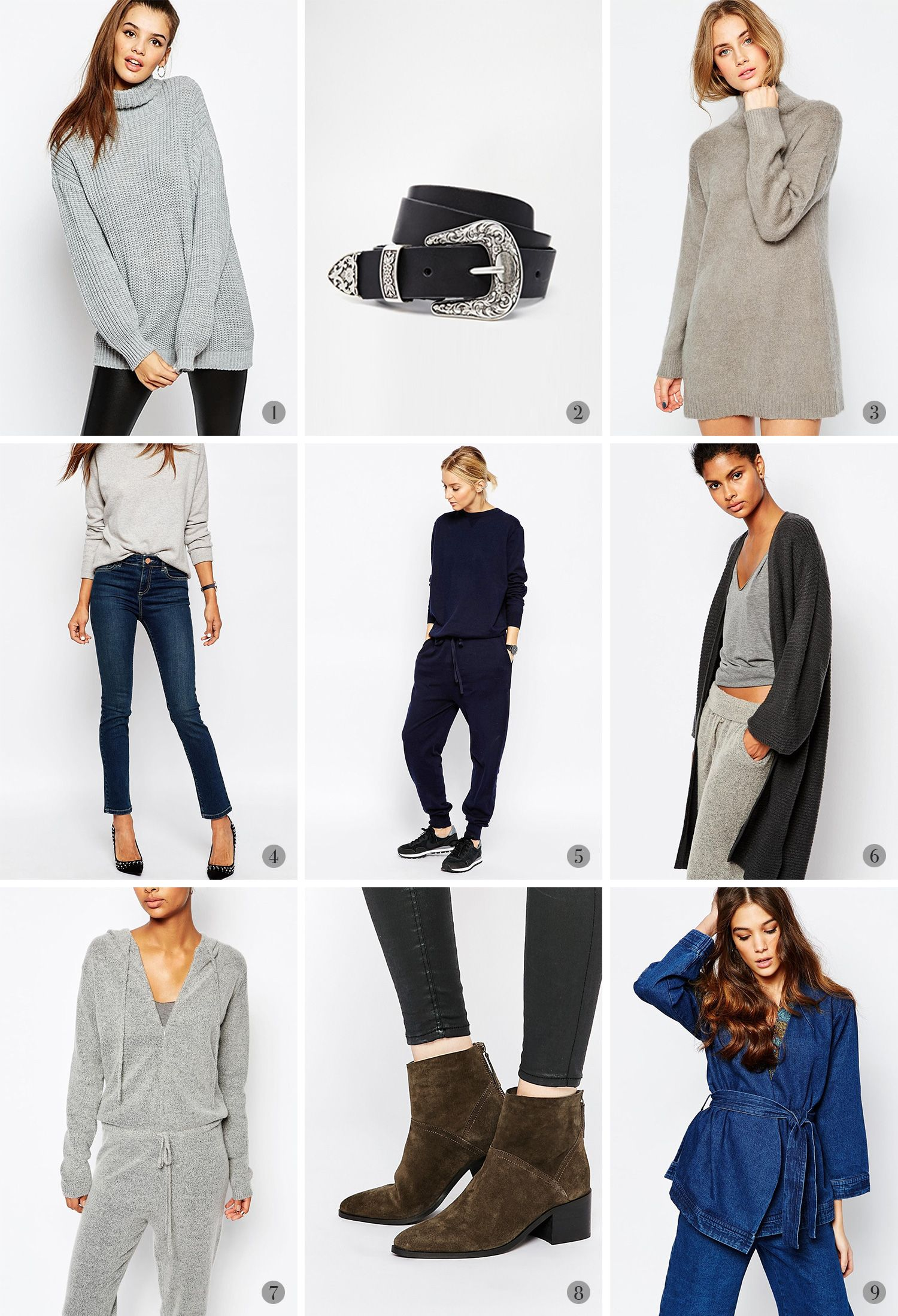 Asos saved items by Passions for Fashion  #Asos, #BilligtTøj, #Fashion, #HighStreetFashion, #HighStreetWebshop