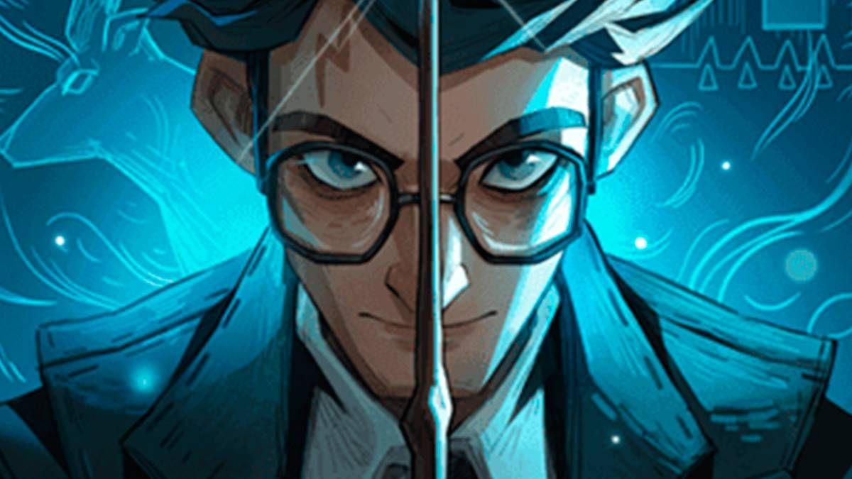 Harry Potter Magic Awakened El Nuevo Juego De La Autora Britanica J K Rowling Awakening Art Character Design Harry Potter
