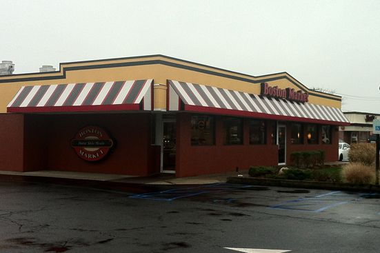 Commercial Awnings, #NewYorkSigns are committed to increasing the - commercial business form