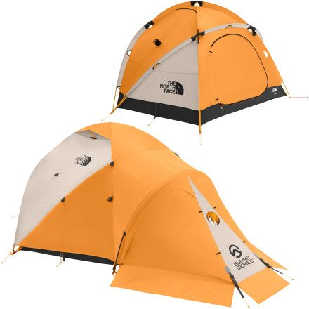 The North Face VE 25 Tent 3-Person 4-Season  sc 1 st  Pinterest : north face bastion 4 tent - memphite.com