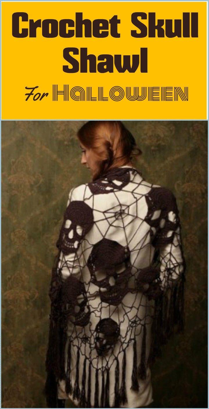 100 Free Crochet Shawl Patterns - Free Crochet Patterns - Page 13 of ...