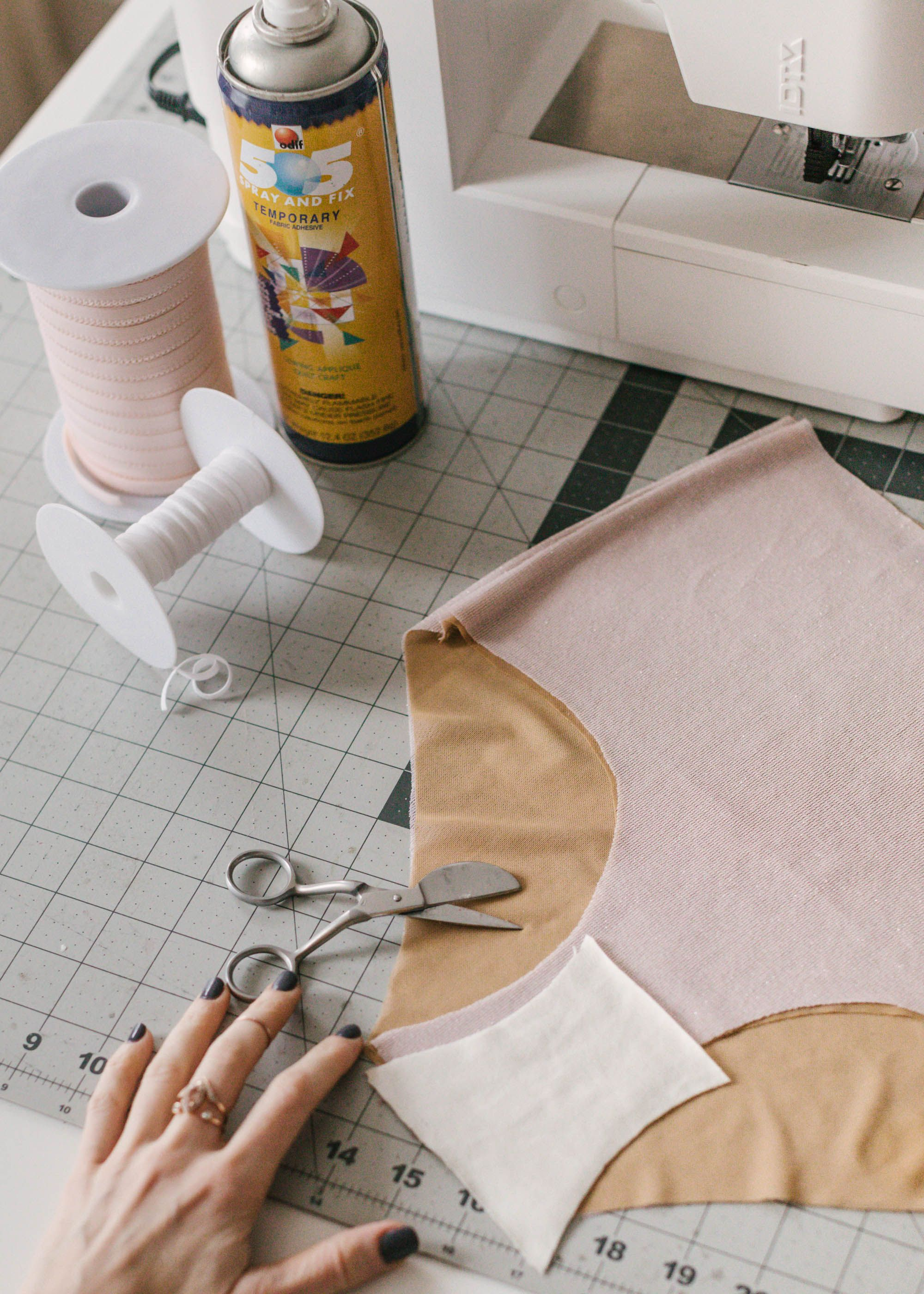 DIY Underwear! Learn how to sew your own undies with Madalynne Intimates +  Lingerie. In this tutorial b4a307adf