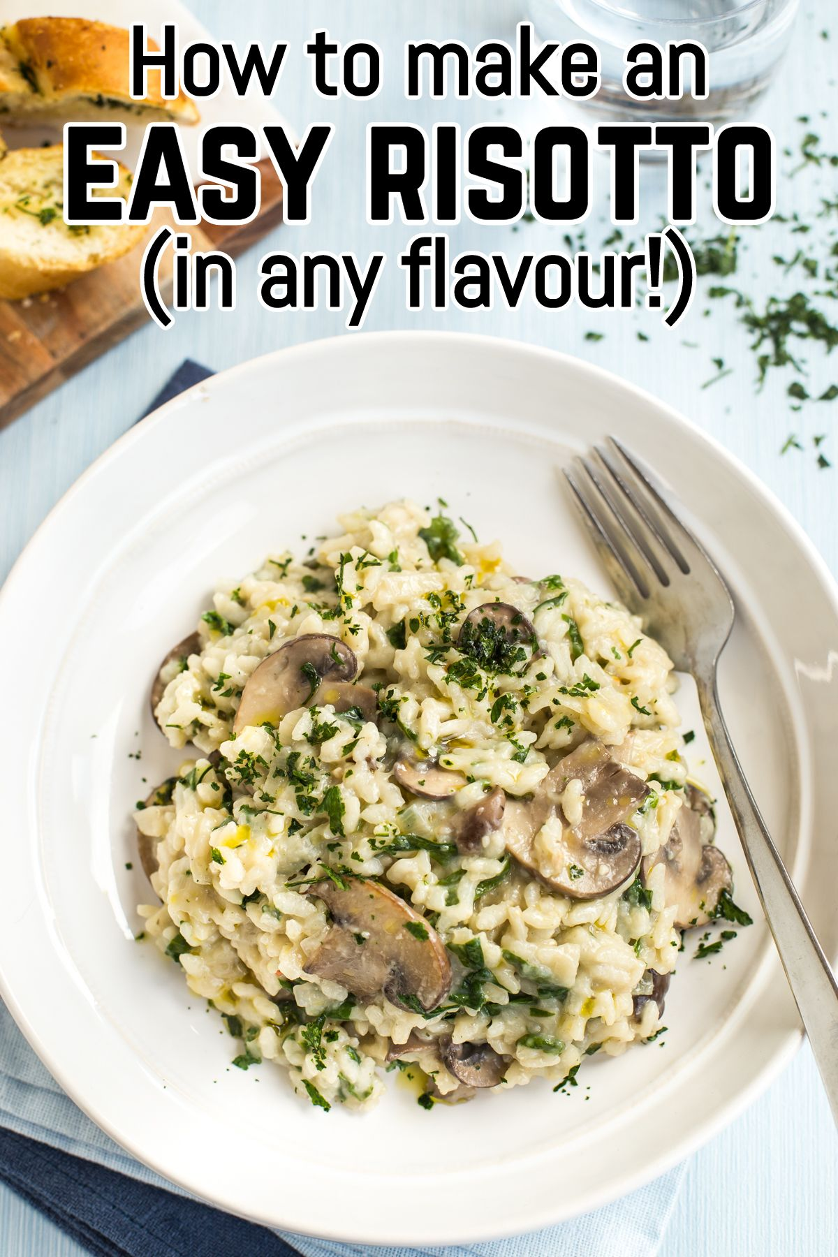 HOW TO MAKE AN EASY RISOTTO FROM SCRATCH MY ULTIMATE GUIDE THESE