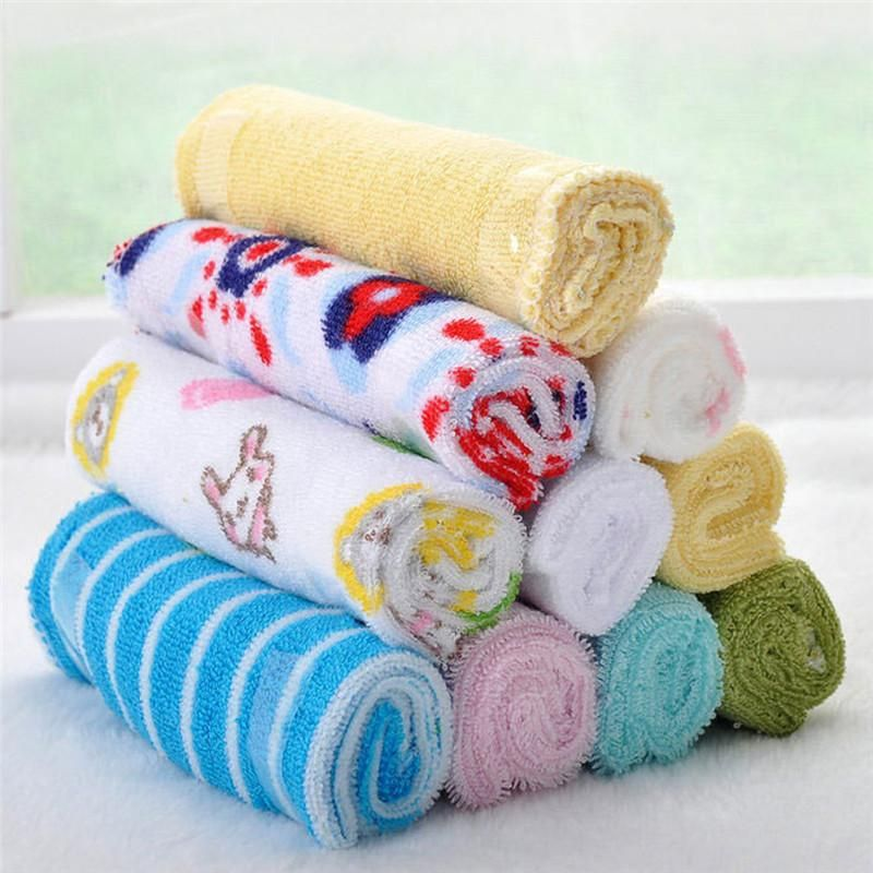 Feeding Bathing Face Washing Towel – uShopnow store