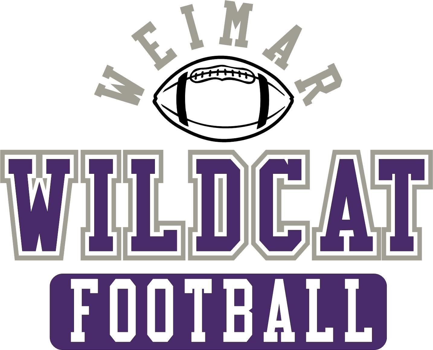 Football Football Wild Cats Wildcats Football
