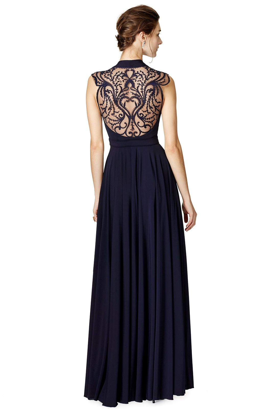 Rent Winona Gown by CATHERINE DEANE for 175 only at Rent