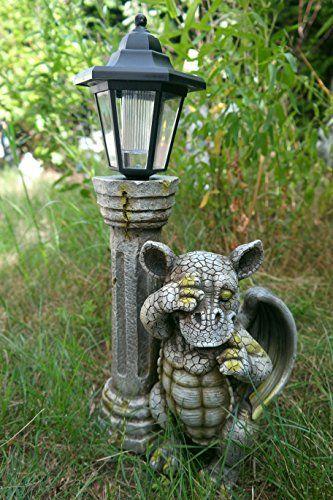 Drachenkind schämt sich mit Solar Laterne Drache Figur Gartenfigur Kremers-Schatzkiste http://www.amazon.de/dp/B00MENQ6JA/ref=cm_sw_r_pi_dp_XT9Jwb19YHJGS