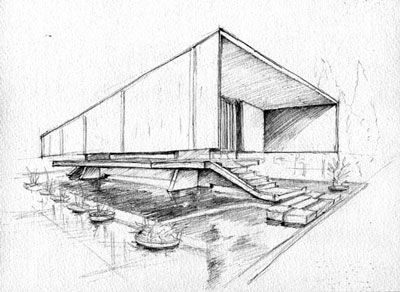 cool architecture drawing. Interesting Architecture Cool Architecture Architecture Visualization Graphics  Drawings Architectural Sketches Models  To Drawing 4