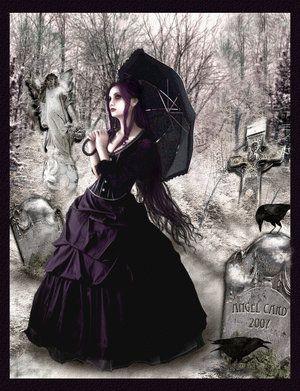 http://images5.fanpop.com/image/photos/25500000/gothicc-gothic-25527643-300-391.jpg purple renaissance gothic vctorian dress