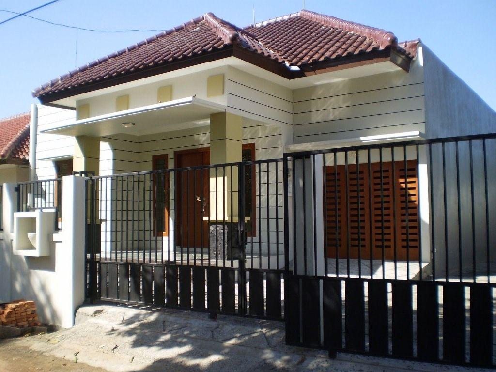Rumah Sederhana Leter L