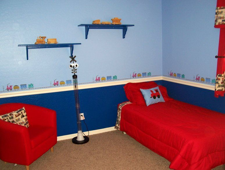 Bedroom Colors Blue And Red diy wall painting ideas easy home decor youtube. boys bedroom