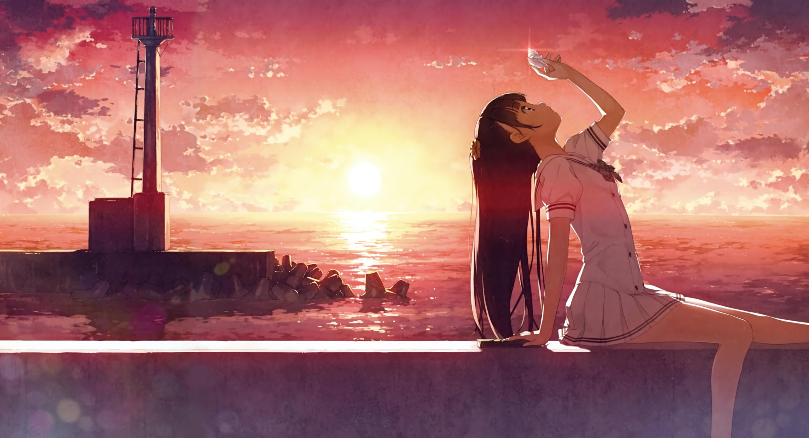 Пин от пользователя ♡Zai♡ на доске Anime Art Kantoku