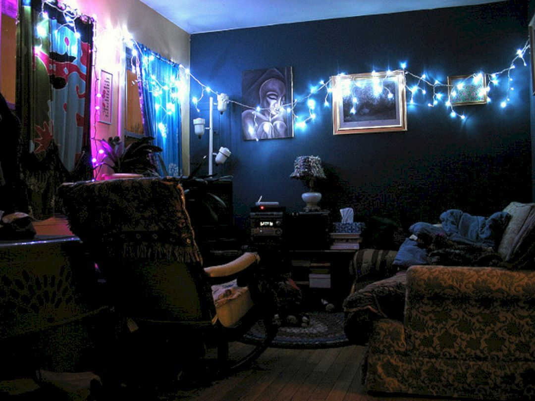 Christmas Light Ideas For Living Room Small House Interior Design