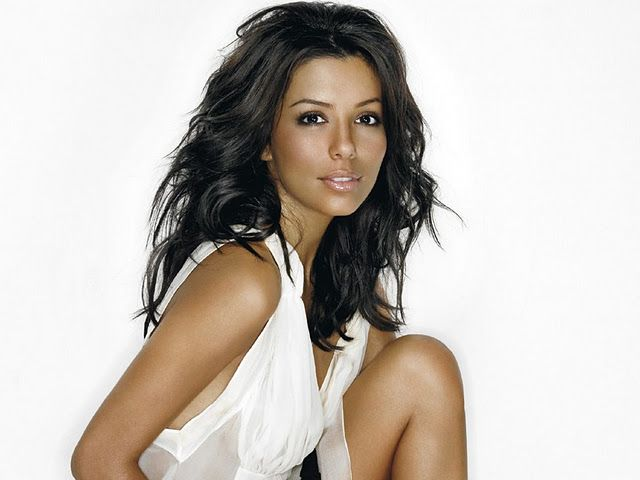 eva longoria - effortlessly beautiful