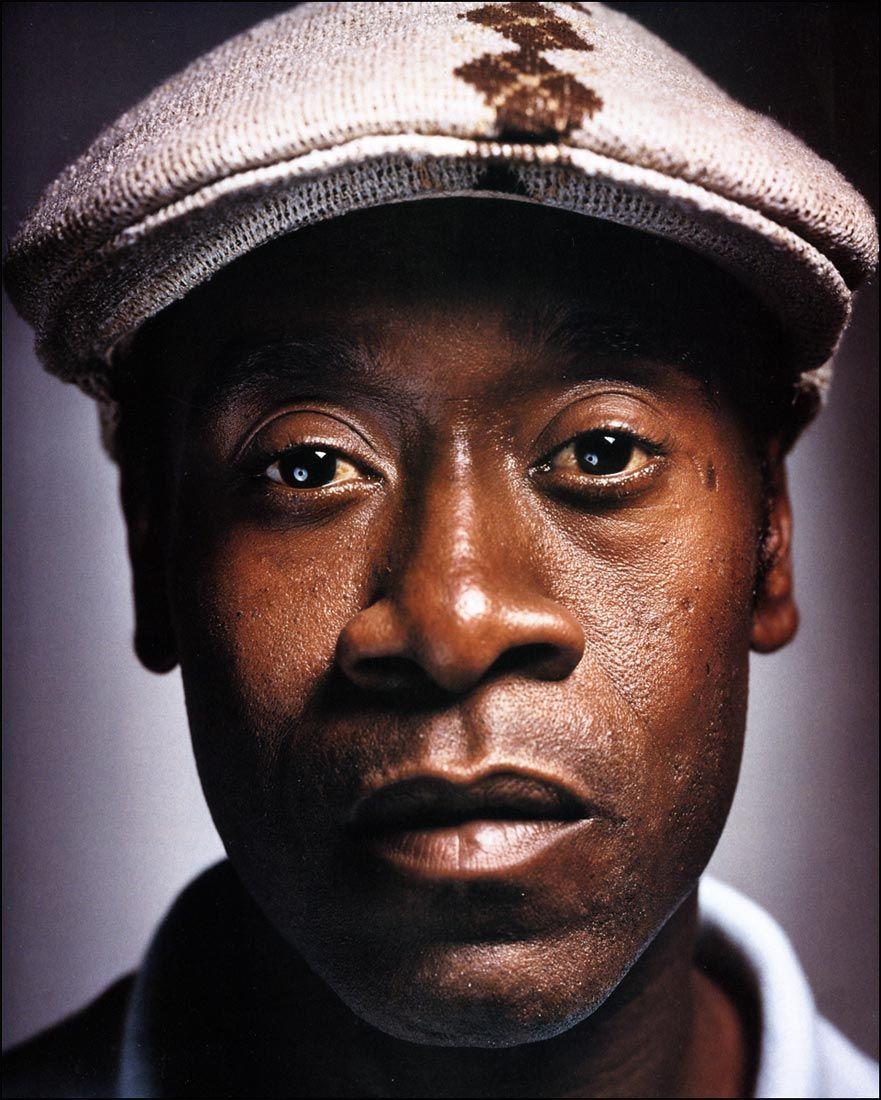 Cheadle Black Actors Photographs Of People Actors