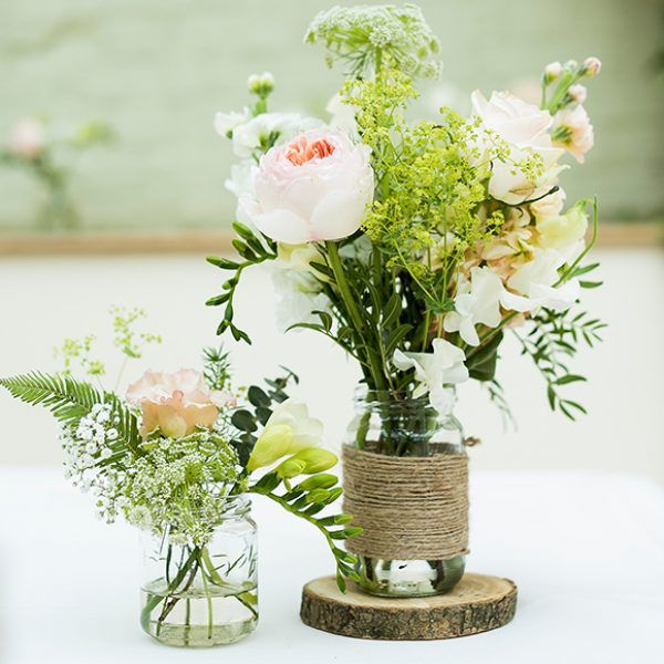 Set The Style – Vintage Wedding Ideas